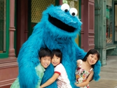 Save up to 10% on Universal Studios Singapore Child One-Day Ticket with Maybank