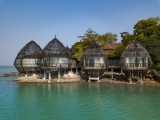 10% off at The Ritz-Carlton, Langkawi with Standard Chartered Bank Card