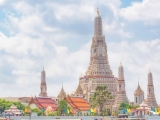 Smooth Escape 2020 Promotion in Thai Airways with Fares from SGD309