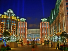 3D2N Hotel & Multi-Attractions Package (Hotels in Sentosa)
