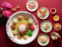 Lunar New Year Special Offer at The Capitol Kempinski Hotel Singapore