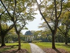 Indulgent Holidays at The Capitol Kempinski Hotel Singapore
