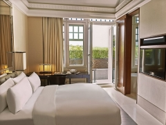 Early Booker Saves Up to 25% at The Capitol Kempinski Hotel Singapore