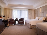 Flexible Rate Offer at York Hotel Singapore