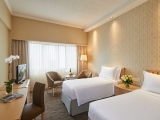 Breakfast and Pick-up Offer on your Stay at York Hotel Singapore