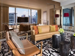 Ultimate Suite Dream at JW Marriott Hotel Singapore South Beach