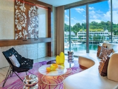 Extended Stay at W Singapore - Sentosa Cove