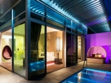 Suite Temptations at W Singapore - Sentosa Cove