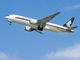 Economy Promotional Fares in Singapore Airlines