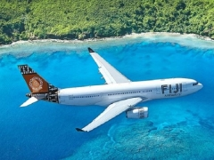 10% off Flight Bookings with Fiji Airways and HSBC Card