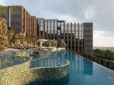 12% off your Staycation at The Outpost Hotel Sentosa with HSBC Card
