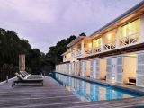 Additional 12% off your Stay at Amara Sanctuary Sentosa with HSBC Card