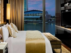 Advance Purchase Special at The Fullerton Bay Hotel Singapore
