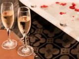 A Romantic Getaway at Grand Park City Hall this Valentine's Day