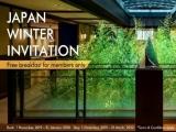 ENJOY YOUR WINTER IN JAPAN! - JAPAN WINTER INVITATION