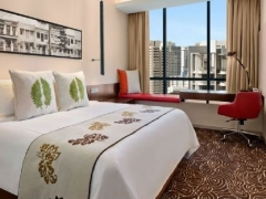 Room with Breakfast Package in Ramada Singapore at Zhongshan Park