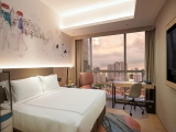 Advance Purchase Deal at Ramada Singapore at Zhongshan Park