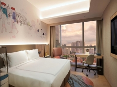 Advance Purchase Deal at Ramada Singapore at Zhongshan Park