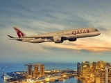 Enjoy Up to 12% Off Fares on Qatar Airways with UOB Cards