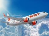 Celebrate Chinese New Year in Thailand with Thai Lion Air