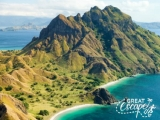 Fly to Labuan Bajo with Garuda Indonesia from SGD399