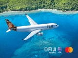 "Say ""Bula!"" to Exclusive Offers on Fiji Airways with Mastercard®"