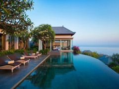 Stay 3 Pay 2 Offer at Banyan Tree Hotels & Resorts with MasterCard