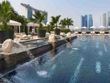 Enjoy your Stay at Mandarin Oriental Singapore with MasterCard