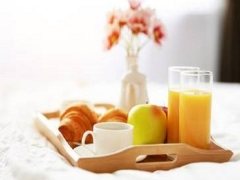 Bed and Breakfast Offer at Mandarin Orchard Singapore