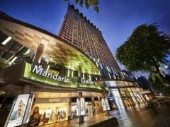 45-Day Advance Purchase in Mandarin Orchard Singapore