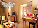 The Honeymoon Suite Memory Room Deal at The Royale Chulan Bukit Bintang