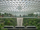 Staycay at Grand Mercure Singapore Roxy and Explore Canopy Park at Jewel Changi Airport