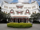 Join and Celebrate Offer at Raffles Singapore