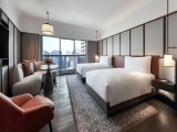 Stay More. Pay Less. Save up to 25% at Fairmont Singapore