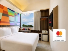 Mastercard® Exclusive: 3D2N Genting Hotel Jurong & Multi-Attractions Package