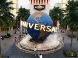 Mastercard® Exclusive: Universal Studios Singapore Adult Dated One-Day Ticket at SGD81