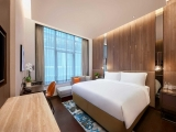 Rooms at SGD198 in Amara Singapore with PAssion Card