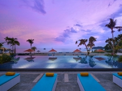 Up to 15% off Best Available Rate in Cassia Bintan with PAssion Cards - Black