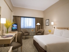 Up to 10% Savings on your Stay at York Hotel Singapore with PAssion Card