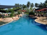Family Fiesta at Meritus Pelangi Beach Resort & Spa, Langkawi