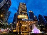 Two-For-One Destinations Hotel Package - Genting Grand/Maxims + Pavilion Hotel Kuala Lumpur