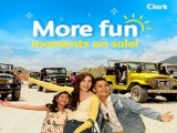 More Fun Moments on Sale - Fly to Philippines with Cebu Pacific from SGD90