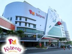 50% BKidZanian Birthday Treat at KidZania Kuala Lumpur