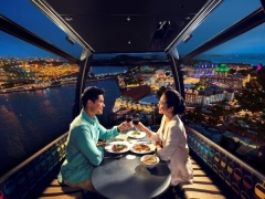 Valentine's Day 2020 – A Romantic Escapade at Stardust Cabin