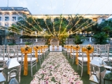Hotel Fort Canning Wedding Booking Deposit Offer
