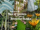 Attraction Bundle* - Experience more in Gardens by the Bay at 15% Off