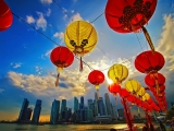 Lunar New Year Escape at PARKROYAL COLLECTION Pickering, Singapore