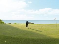 2 Days 1 Night Golf Package at Resorts World Kijal