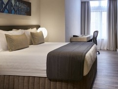 7 Days Advance Purchase Deal at PARKROYAL Serviced Suites Singapore