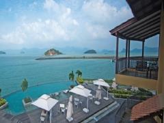4D3N Escape Package at Resorts World Langkawi
